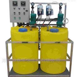 杭州酸碱PH调节加药装置
