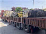 上海废弃物垃圾处理 上海工业垃圾清运处理
