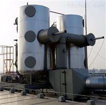 大同益优特喷吹塑烧板除尘器厂家的工作原理