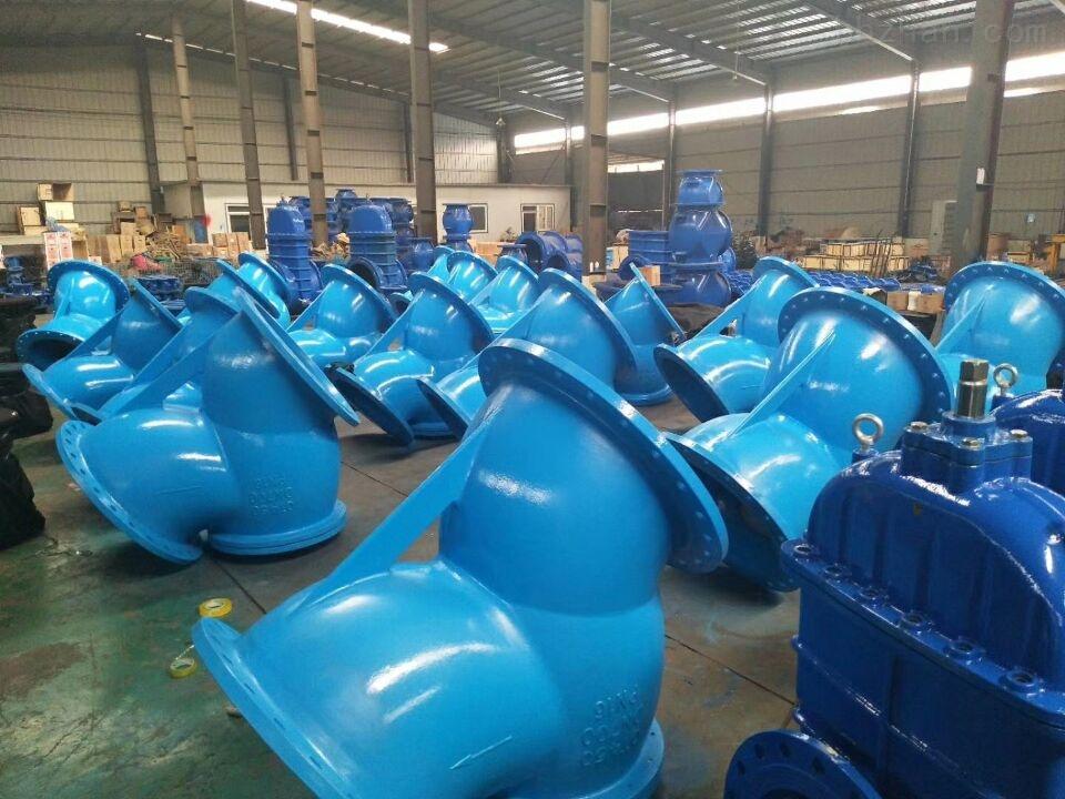 大口径工业废水过滤器