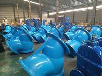 Y型大口径工业废水过滤器