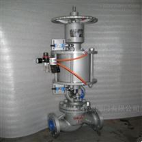 軒誠  DSJ61H水封焊接截止閥  電動截止閥圖片
