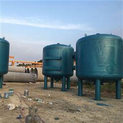 德州市石英砂过滤器质量保证