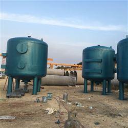 石英砂过滤器污水处理设备