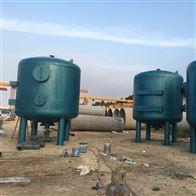 新疆喀什石英砂过滤器