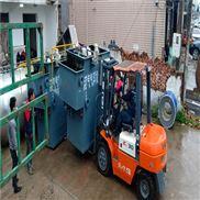 宿州市地埋式污水处理设备