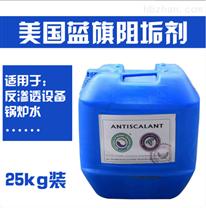 蓝旗阻垢剂BF-106多少钱一桶