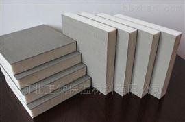 高效阻燃聚氨酯複合板