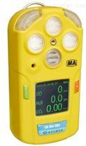 礦用氧氣一氧化碳二氧化氮三合一氣體檢測儀