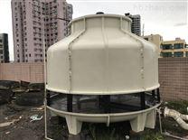 黑龙江圆形冷却塔,175T标准圆形水塔