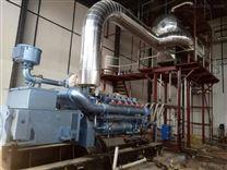 热管式余热蒸汽锅炉