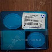 默克millipore聚碳酸酯过滤膜0.4um*47mm