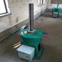 5T螺杆式啟閉機鑄鐵閘門