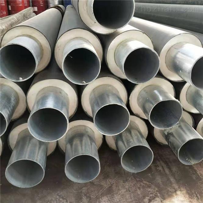预制高密度聚乙烯保温管直销商
