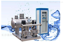 无负压供水改造 节能变频供水设备