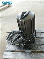 380V铸铁潜水泵WQ15-10-1.5_排污泵