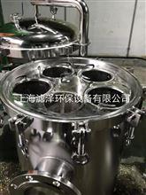LZ-5P2S-125G5P2S袋式过滤器