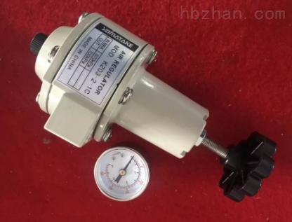 空气过滤减压阀KZ03