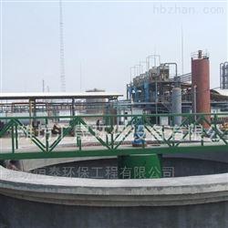 银川市中心传动污泥浓缩机结构特点说明