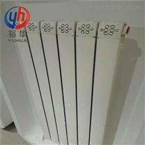 家用型柱翼型铜铝复合散热器产地货源