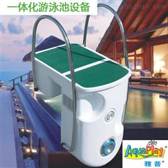 18游泳馆水处理设备分类