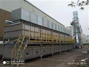 rco催化燃燒設備噴漆廢氣處理設備不銹鋼材質使用壽命長
