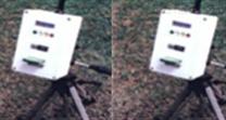 TGD-1A型6波段太陽分光光度計
