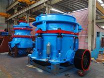 HPY系列多缸液压圆锥破碎机