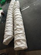 伸缩式除尘耐温帆布布袋