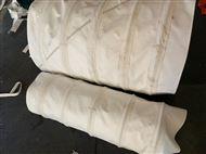 帆布耐酸碱伸缩水泥布袋