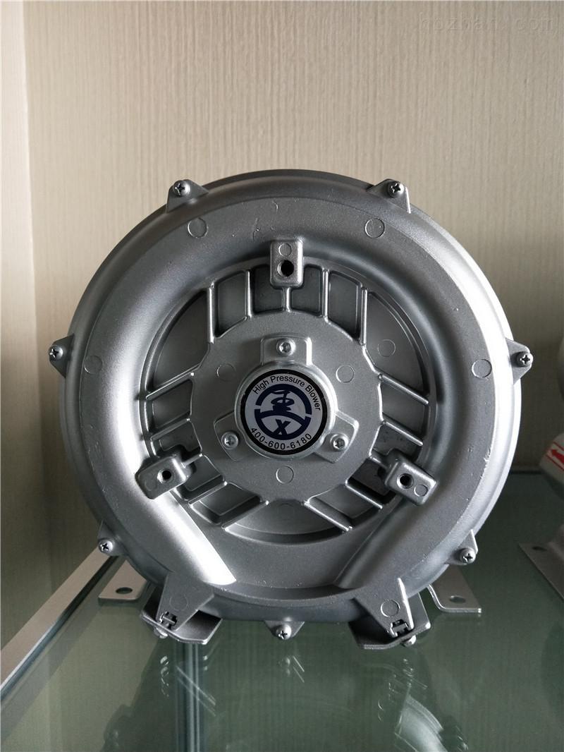 涡轮增压高压鼓风机