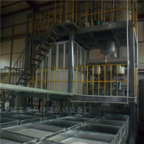 全套水泥发泡板机器设备厂家