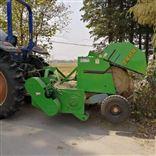 9YJ-1.8玉米秸秆青贮收割粉碎打捆机