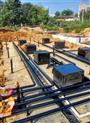 一体化污水处理设备的工作原理