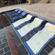 游泳池净水处理系统