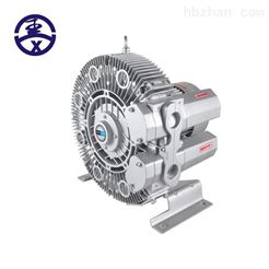 RB53D吸黄豆风机-真空吸料旋涡气泵
