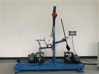 电动自行车架前叉振动试验机
