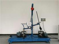 電動自行車架前叉振動試驗機