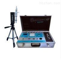 打印型十合一室內空氣質量檢測儀