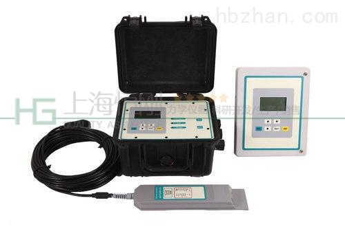 水泵專用明渠流量計,明渠管道流量儀