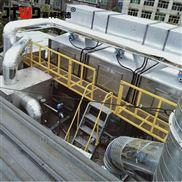 石油废气处理设备使用rco催化燃烧法净化效率高