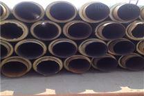 2#钢套钢预制直埋保温管-保证