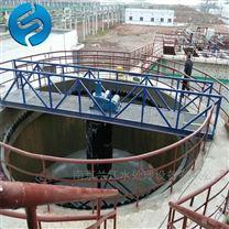 WNG4-GZ型浓缩池刮泥机