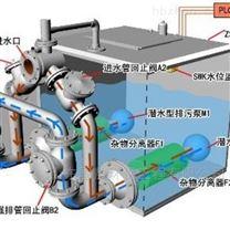 全自动板式换热器在线反冲洗装置