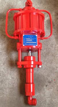 气动油泵QYB40-120L