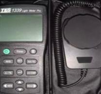 TES1339台灣泰仕,專業照度計