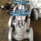 LJ46Y-250高压平衡式节流截止阀