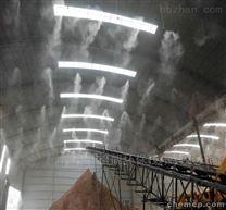 宿州市沙石料场喷雾除尘设备厂家批发