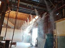 河北铁水预处理干雾抑尘设备厂家