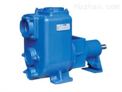 EJ系列自吸污水泵